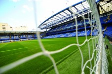 Chelsea Stadium Tour for Two