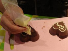 Speciale bonbon workshop