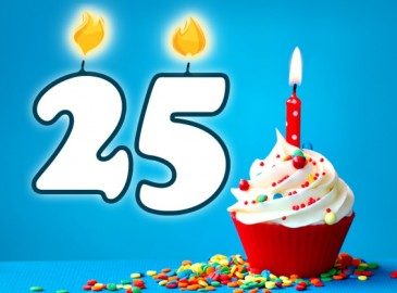 25e Verjaardag Ideeen.Cadeau Ideeen Man 30