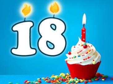 Cadeau Voor 18 Jarige Schenk Een Onvergetelijk 18 Jaar Cadeau